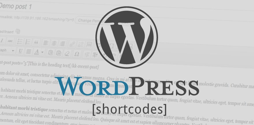 How to Add a Shortcode in WordPress? (Beginner's Guide)