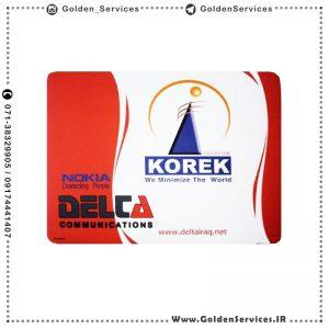 چاپ پدموس تبلیغاتی - Nokia