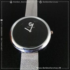 چاپ روی ساعت مچی - سرویس های طلایی