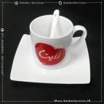 چاپ فنجان - رزیتا