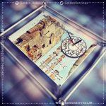 چاپ ساخت قاب فنری - مجتمع بزرگ سنگ و کلینیک ساختمانی متین